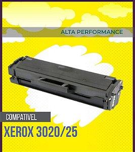 XEROX WC3020/3025