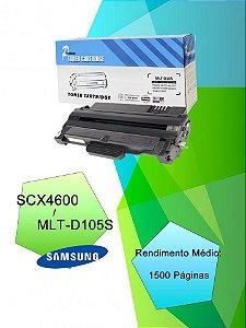 SAMSUNG MLT-D105S ML1910 1915 2525 ML2580 SCX4600 SCX4623 CF650