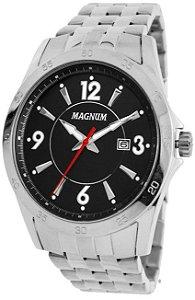RELÓGIO MAGNUM MASCULINO MA33040T