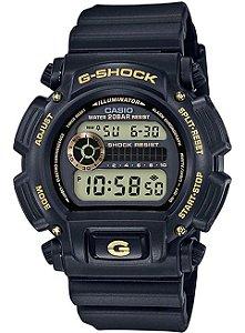 RELÓGIO CASIO MASCULINO G-SHOCK DW-9052GBX-1A9DR