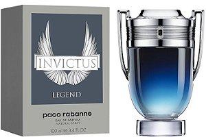 PERFUME PACO RABANNE INVICTUS LEGEND MASCULINO EAU DE PARFUM