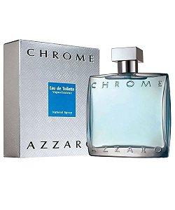 PERFUME AZZARO CHROME MASCULINO