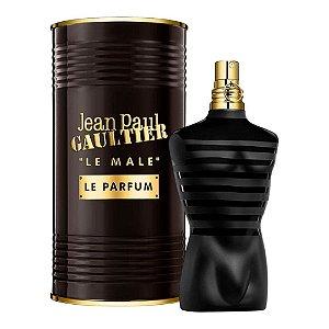 PERFUME JEAN PAUL GAULTIER LE MALE LE PARFUM MASCULINO 125 ML