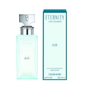 PERFUME CALVIN KLEIN ETERNITY FOR WOMEN EAU DE PARFUM 30 ML