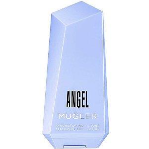 LOÇÃO CORPORAL THIERRY MUGLER ANGEL 200 ML