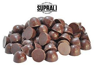 Drops de chocolate 70% cacau (200g)