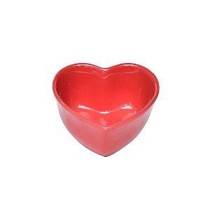 Bowl Coração de cerâmica