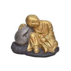 Buda em Fibra