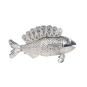 Peixe Baiano de Prata