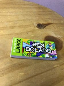 TIPS BEMBOLADO LARGE
