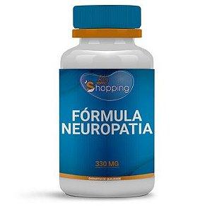 Fórmula Neuropatia - Bioshopping