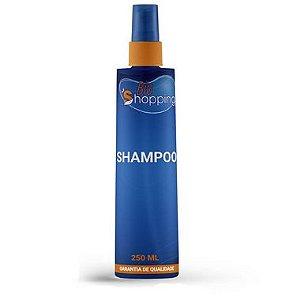 Ant-dandruff Shampoo - Bioshopping