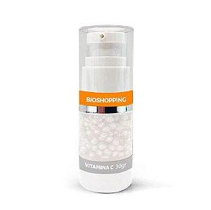Nanopearl Vitamina C - Bioshopping