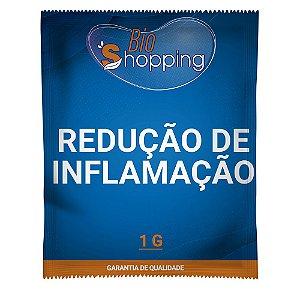 Redução de Inflamação - Bioshopping