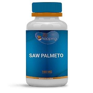 Saw Palmeto 160mg - Bioshopping