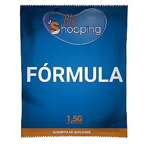 Glucosamina 1.5g + Colágeno UC II 40mg 60 sachês - Bioshopping
