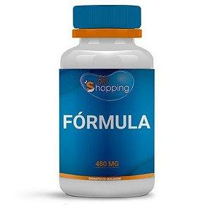 Composto Auxiliar no Tratamento da Inflamação Intestinal 60 cápsulas - Bioshopping