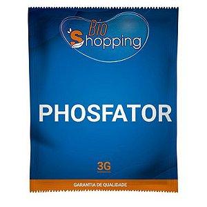 Phosfator® 3g (acido fosfatídico 750mg) 20 Sachês