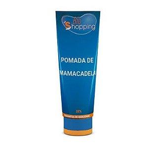 Pomada de Mamacadela para vitiligo 20% - Bioshopping