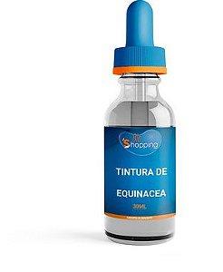 Tintura de Equinacea Purpurea 30ML - Bioshopping