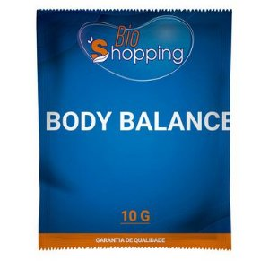 Bodybalance 10gr - Bioshopping