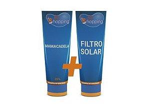 Kit Despigmentante para Vitiligo - Bioshopping