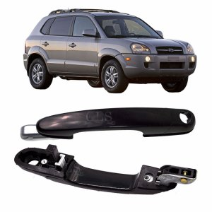 Maçaneta Hyundai Tucson 2006 - 2016 Externo
