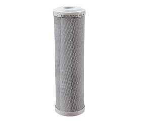 Refil De Carvão Ativado Tira Cloro 9.3/4  Elemento Filtrante