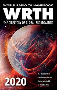 WORLD RADIO TV HANDBOOK 2020