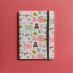 Caderno Bebê