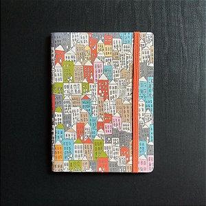 Caderno Urbano