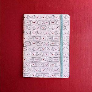Caderno Envelopes