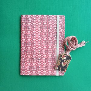 Combo Geada (caderno + tags)