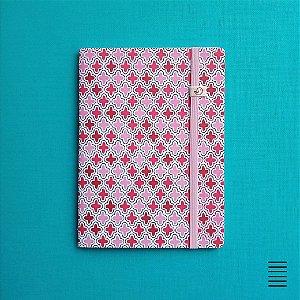Caderno Flag Mais Amor