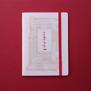 Caderno Cicatriz