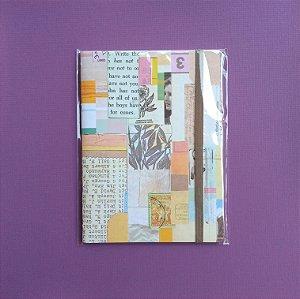 Caderno Recortes