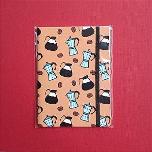 Caderno Moka
