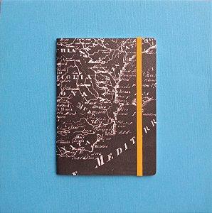 Caderno Mediterrâneo