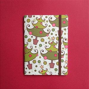 Caderno Árvore