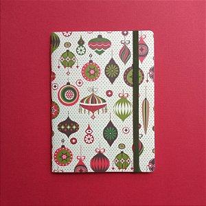 Caderno Enfeites