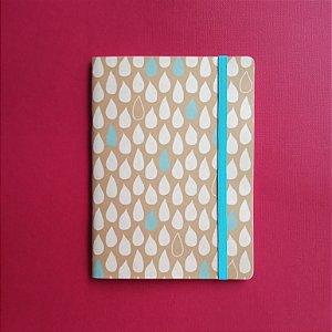 Caderno Pingos