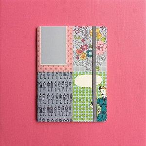 Caderno Atelier