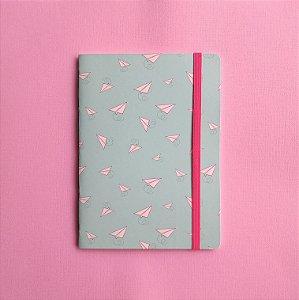 Caderno Aviãozinho