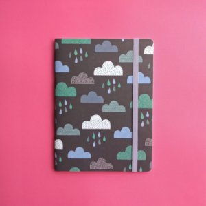 Caderno Chuvisco