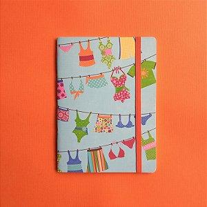 Caderno Varal