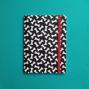 Caderno Ossinhos