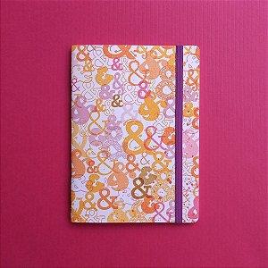 Caderno Juntos