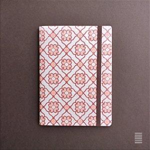 Caderno Azulejo
