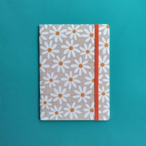 Caderno Margaridas
