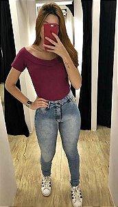 Calça Jeans Beauty (Carmen)